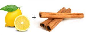 ایا ترکیب لیمو ترش و دارچین خاصیت دارد