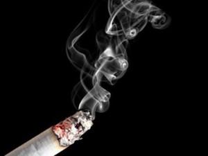 بو کردن بوی سیگار دلیل بیماری های خطرناک میباشد