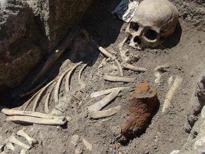 بعد از مرگ چه اتفاقی برای بدن می افتد؟