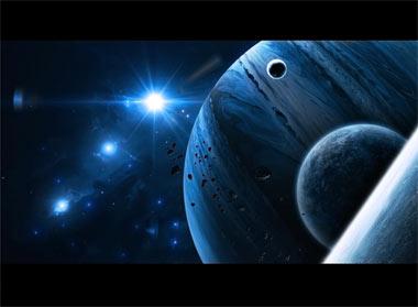 دلیل سرد بودن فضا چیست