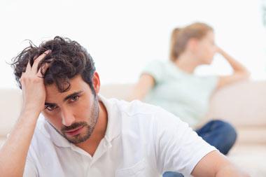 مشکلات جنسی زناشویی