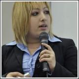عکس دختر جوان ایرانی که معروف ترین دختر آمریکاست|www.rahafun.com