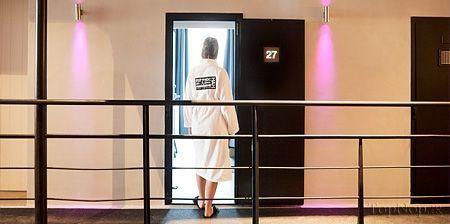 عکس های یک زندان 5 ستاره