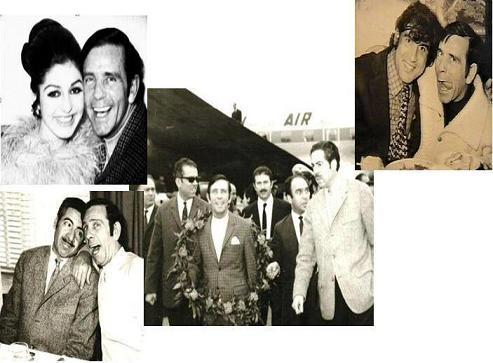 image girls iran 11 عکس هنرمندان قدیمی ایران
