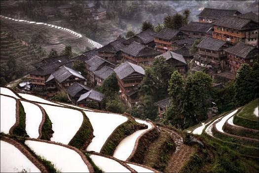 مناطق بسیار دیدنی کشور چین