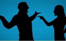 آیا جرو بحث کردن باعث بروز بیماری میشود