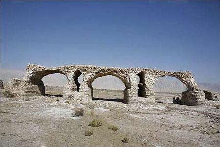 درباره پل تاریخی لاتیدان +عکس