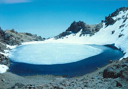 کوه سبلان مقدسترین کوه ایران !