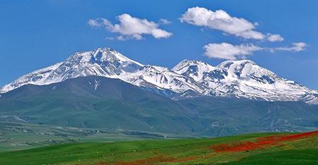 چرا کوه سبلان مقدس ترین کوه ایران است؟
