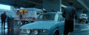 تعقیب و گریز جالب با پیکان در فیلم هالیوودی! +عکس