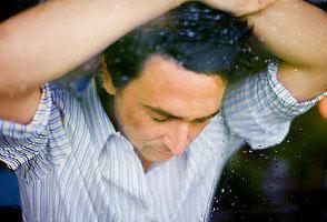 معاینات دستگاه تناسلی در مردان