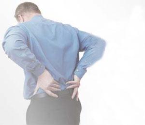 کمر درد بعد از انزال