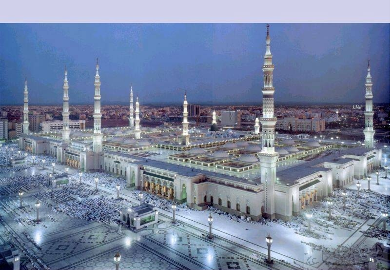 madinah sunna info 4 مدينه منوره