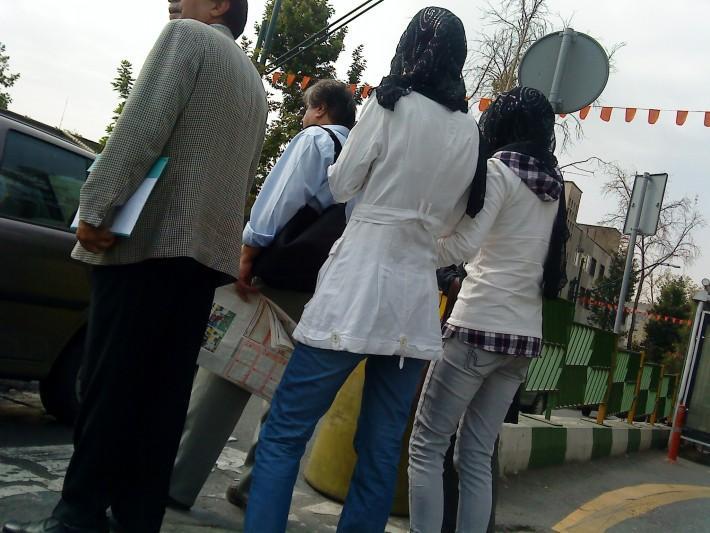 بدحجابی|www.rahafun.com
