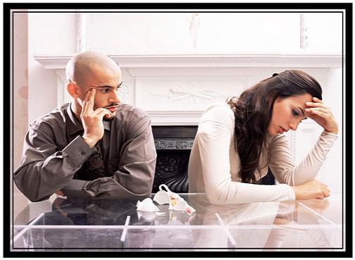 7 اشتباه مهم در زندگی مشترک