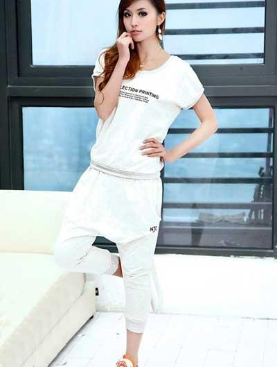 مدل لباس اسپرت دخترانه 92