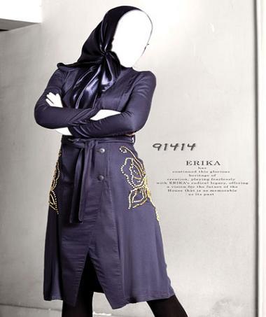 مدل های مانتو فانتزی 92