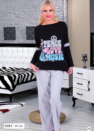 لباس راحتی دخترانه 2013