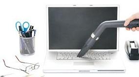 نکات ساده برای محافظت از لپ تاپ|www.rahafun.com