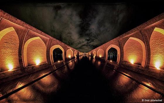 عکس های زیبا از ایران-پانوراما