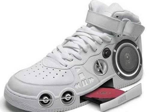 عجیب ترین و جالبترین کفش های دنیا/www.rahafun.com