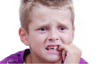 استرس و تاثیرات آن در کودکان