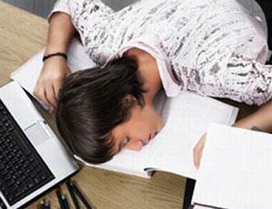 چند ترفند موثر برای کاهش استرس امتحانات