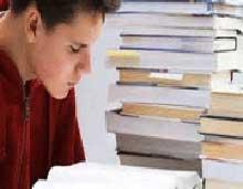 چگونه در روزهای امتحان یادگیری را افزایش دهیم