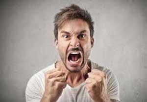 شخصیت افراد خشن و عصبانی چگونه است؟