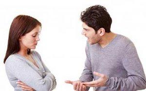 کدام رفتارها زنان را تا سرحد مرگ عصبانی میکند