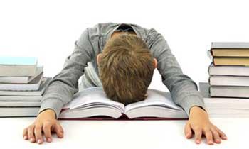 چطور درس بخوانیم که بهتر یاد بگیریم و نمره بالا بگیرم