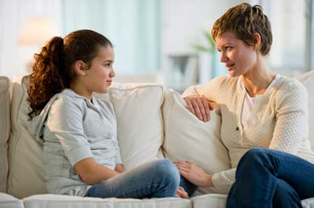 آموزش ارزشهای اخلاقی مهم به کودک