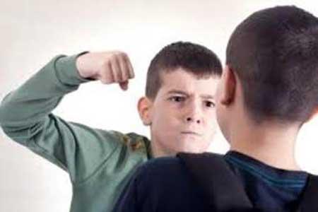 در مقابل پرخاشگری های کودک خود چه کنیم