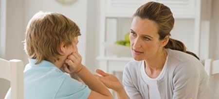 چگونه با کودک و نوجوان رفتار کنیم