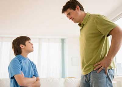 جملات کلیدی برای تربیت بهتر فرزندان