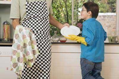چگونه فرزند مسئولیت پذیری داشته باشیم