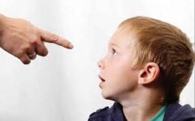 راه هایی برای جلوگیری از تنبیه کودکان