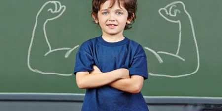 چه کنیم کودکان اعتماد به نفس داشته باشند؟