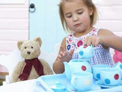 چگونه کودک خلاق خود را درست تربیت کنیم