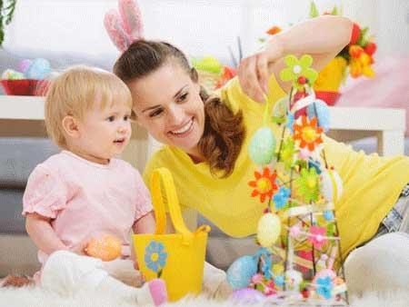 تاثیر تشویق بر شکوفایی استعداد های کودکان