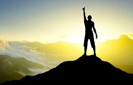 آیا شما از موفق شدن میترسید یا نه