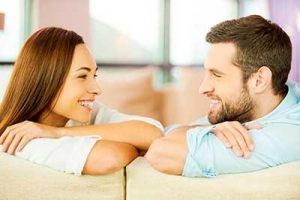 تفاوت های ابراز عشق مردان و زنان را بشناسید