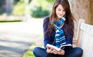 با خواندن رمان ترفندهای دل ربایی را می اموزید