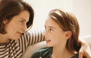 راه های صمیمیت با نوجوانان چیست
