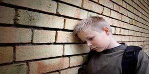 نشانه افسردگی در کوکان و راه درمان ان چیست