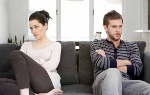 لذت نبردن از رابطه جنسی و دلایل آن