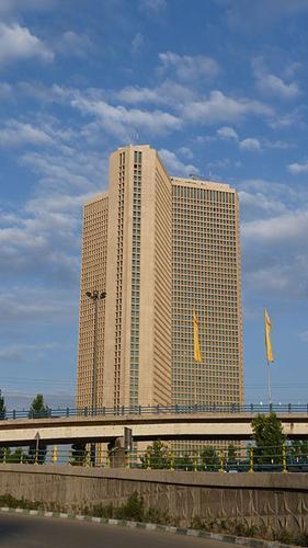 rahafun.com 10 borj tehran 5 8 ساختمان بلند ایران   عکس