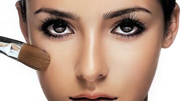 23 نکته مهم در آرایش کردن