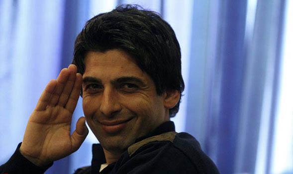 بیوگرافی حمید گودرزی