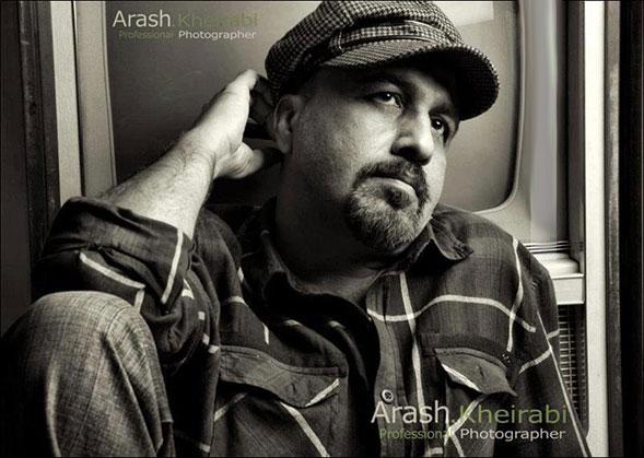گالری عکس رضا عطاران,عکسهای جدید رضا عطاران ,Reza Attaran